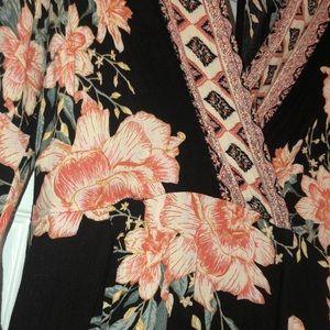 Billabong floral mini 🌸